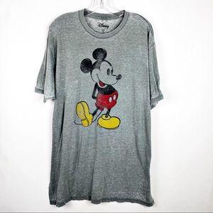 Disney Mickey Mouse steamboat retro Tshirt